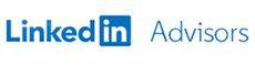 LinkedIn Advisor Logo