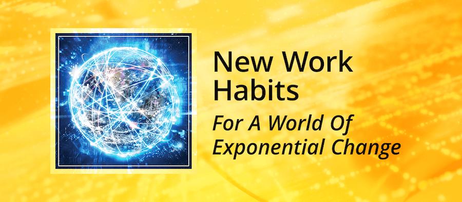 New Work Habits - Price Pritchett - EFChoice Eugene Frazier